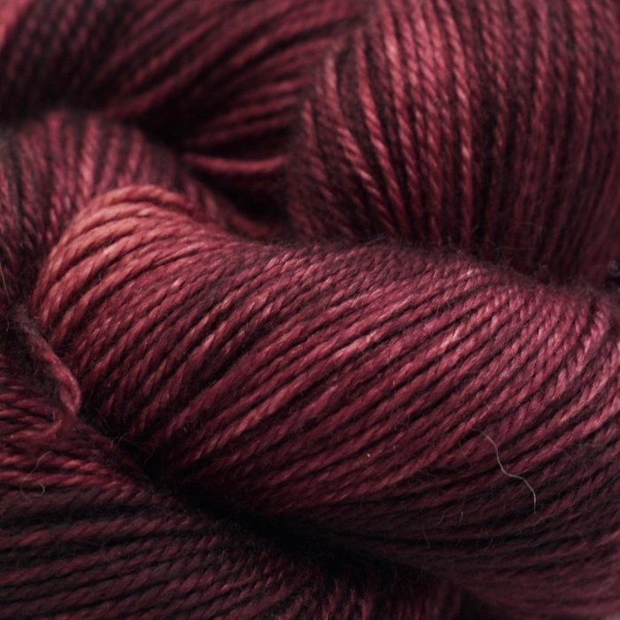 Dream - Smooshy with Cashmere - Vintage Red