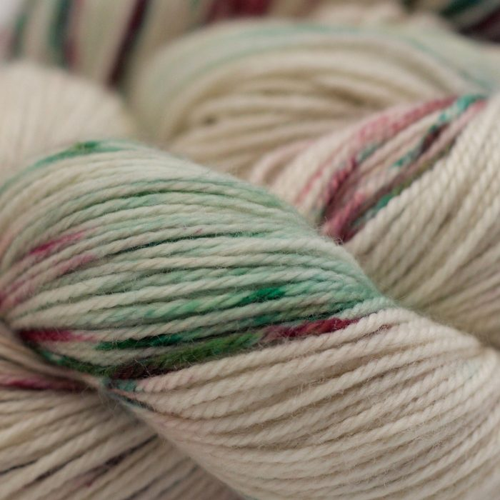 Dream - Smooshy with Cashmere - Vintage Speckle