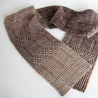 hallgrim scarf
